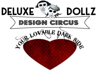 Deluxe Dollz Design Circus