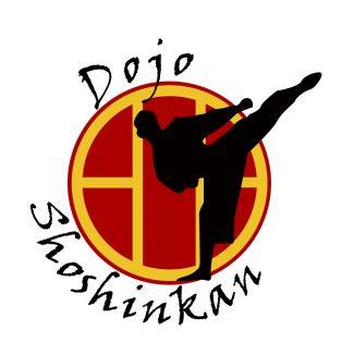 Shoshinkan Dojo