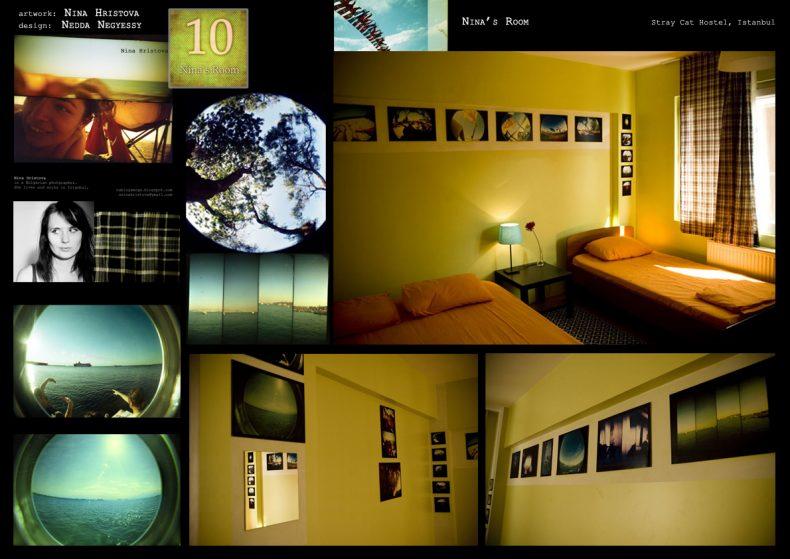Nina's Room
