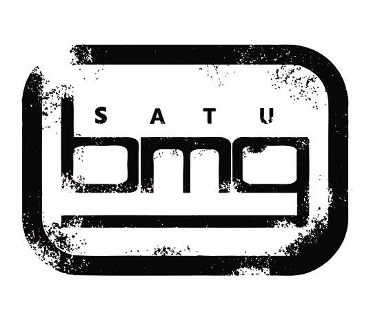 Satu BMG - zenakar