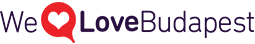 we love budapest logo